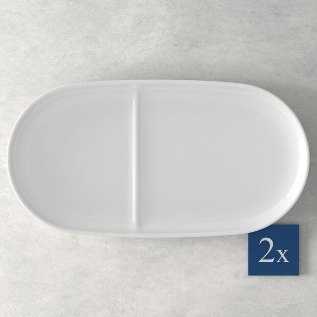 Soup Passion 2-piece tray set, , large