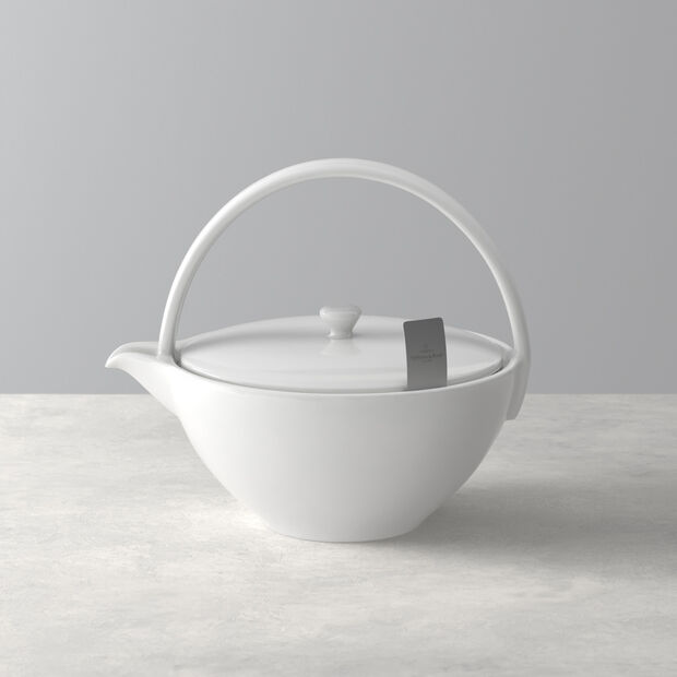 Tea Passion Teapot, 4 p, with filter, , large