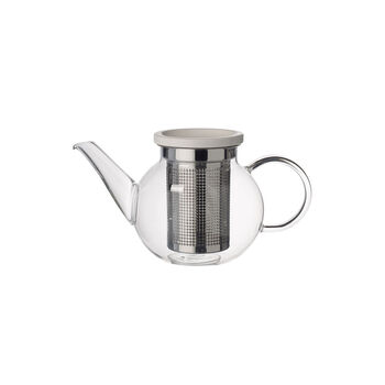 Artesano Hot&Cold Beverages Teapot S with strainer 120mm