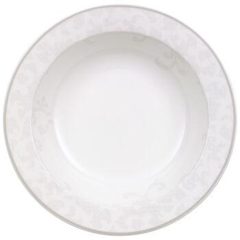 Gray Pearl salad bowl