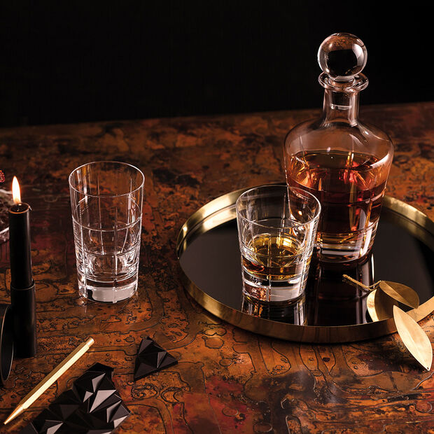 Ardmore Club whisky set, 3 pieces, , large