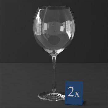 Allegorie Premium red wine glass, 2 pieces, for Burgundy Grand Cru