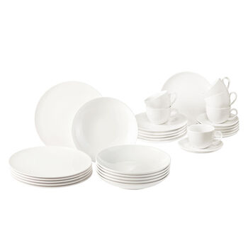 vivo | Villeroy & Boch Group New Fresh Basic Set 30pcs