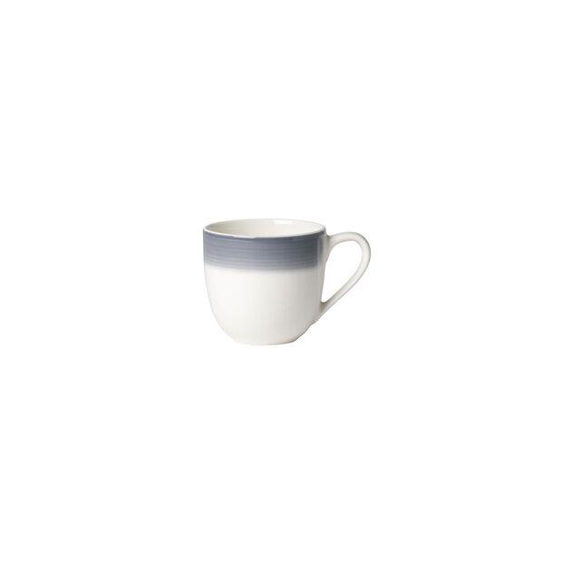 Colourful Life Cosy Grey espresso/mocha cup, , large