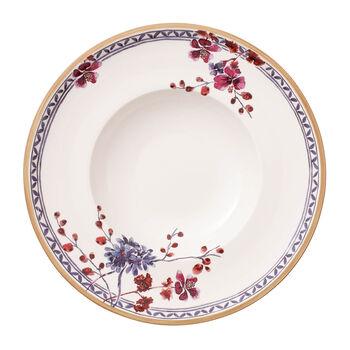 Artesano Provençal Lavender pasta plate 30 cm