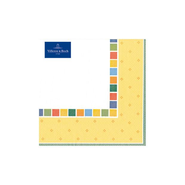 Paper Napkins Twist Alea, 20 pieces, 33x33cm, , large