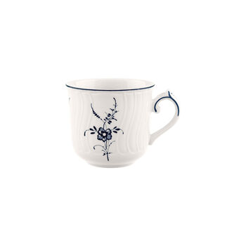 Old Luxembourg coffee cup