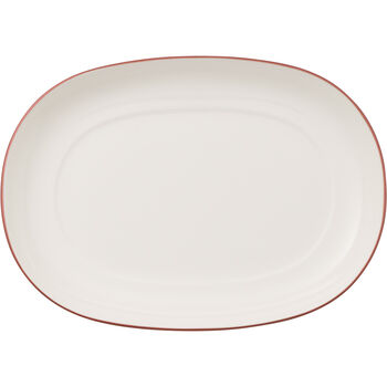 Anmut Rosewood side dish