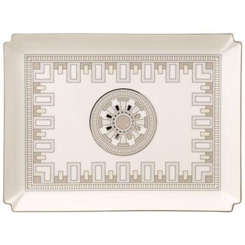 La Classica Contura Gifts Decorative plate large 28x21cm