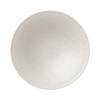 Manufacture Rock Blanc deep bowl, 29 cm