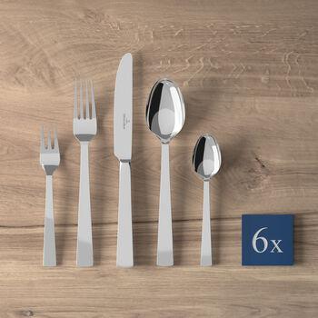 Notting Hill Cutlery set 30pcs 42x27x5cm