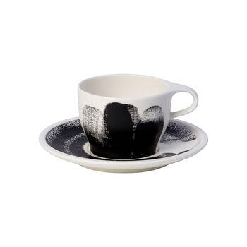 Coffee Passion Awake cappuccino 2-piece set