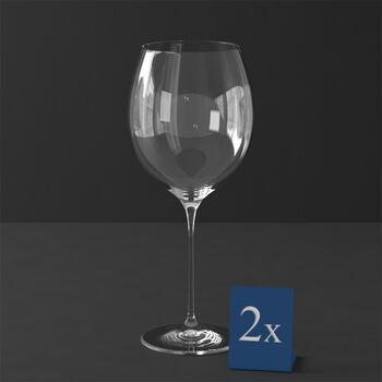 Allegorie Premium red wine glass, 2 pieces, for Burgundy