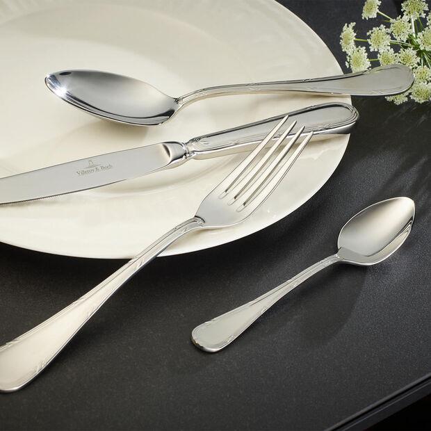 Kreuzband Septfontaines table cutlery 24 pieces 42 x 27 x 5 cm, , large