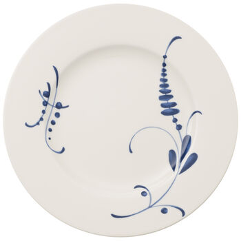 Old Luxembourg Brindille dinner plate