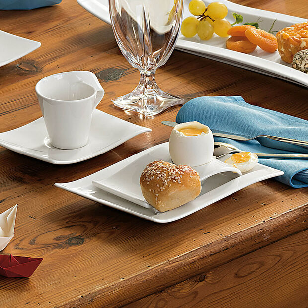 NewWave bread plate 18 x 15 cm, , large