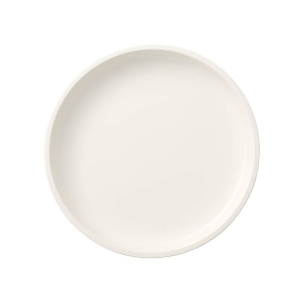 Clever Cooking round serving plate 26 cm, , large