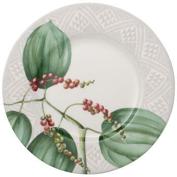 Malindi breakfast plate