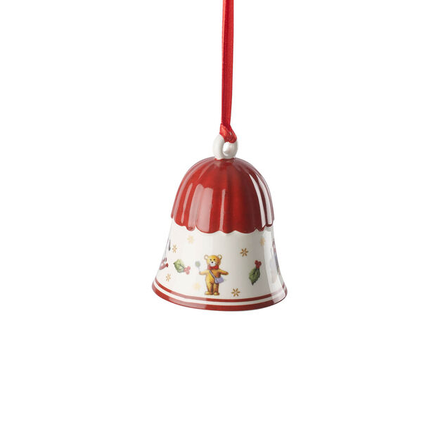 Toy's Delight Decoration bell, , large