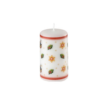 Winter Specials small Christmas motifs candle