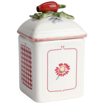 Special offer Petite Fleur Charm Jampot