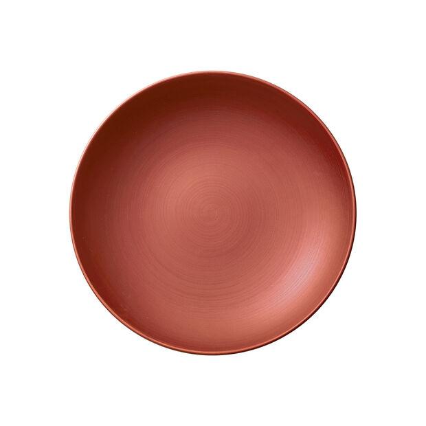 Manufacture Glow flat bowl, 23 cm, , large