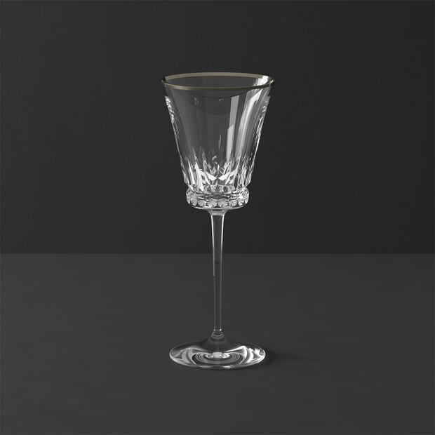 Grand Royal White Gold White wine goblet 216mm, , large