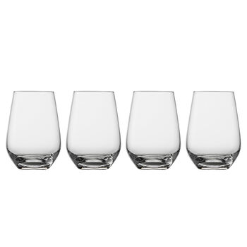 vivo | Villeroy & Boch Group Voice Basic Glas Highball set of 4