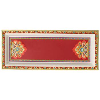 Samarkand Accessories Bowl rectangular 25x10cm