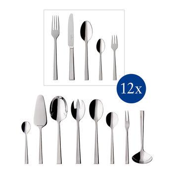 Victor Cutlery set 68pcs 44x29x9cm