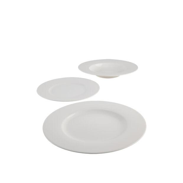 vivo | Villeroy & Boch Group Basic White Starter set, 18 pieces, , large