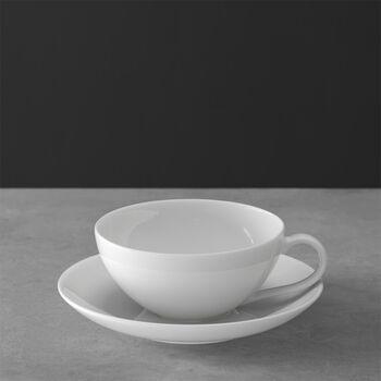 Anmut Tea cup & saucer 2pcs