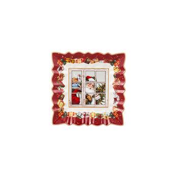 Toy's Fantasy Bowl square, 2021 23x23x3,5cm