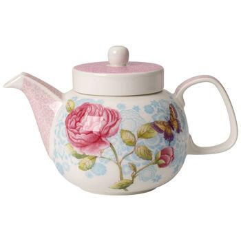 Rose Cottage teapot
