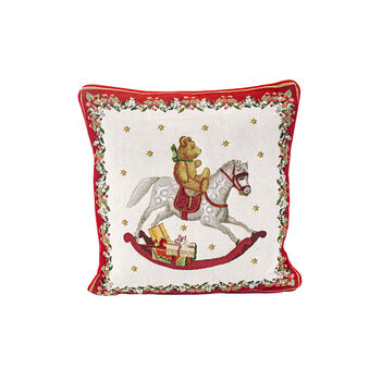 Toy's Fantasy Gobelin cushion 50x33cm