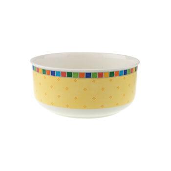 Twist Alea Limone round bowl 23 cm