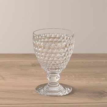 Boston White wine glass