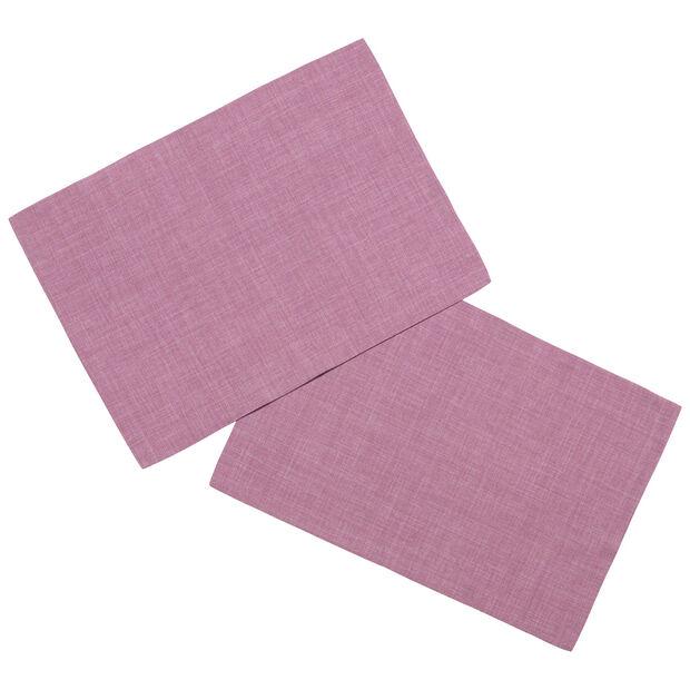 Textil Uni TREND Placemat fuchsia S2 35x50cm, , large