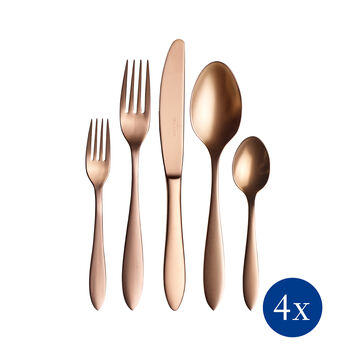 Manufacture Cutlery table cutlery 20 pieces