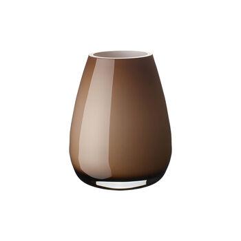 Drop small vase Natural Cotton