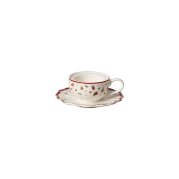 Toy's Delight Decoration Tea light holder coffee cup 9,8x9,8x4cm