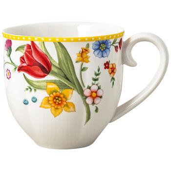 Spring Awakening coffee mug, 400 ml, 2 pieces