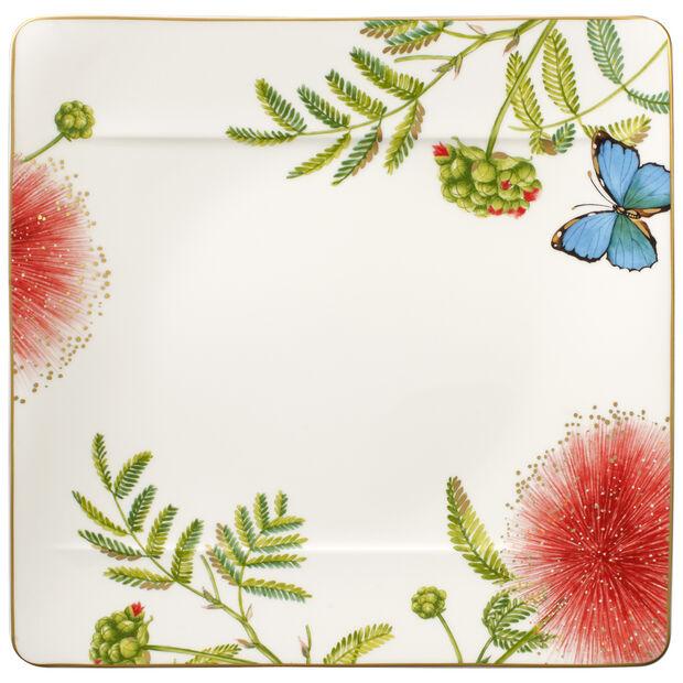 Amazonia dinner plate 27 x 27 cm, , large