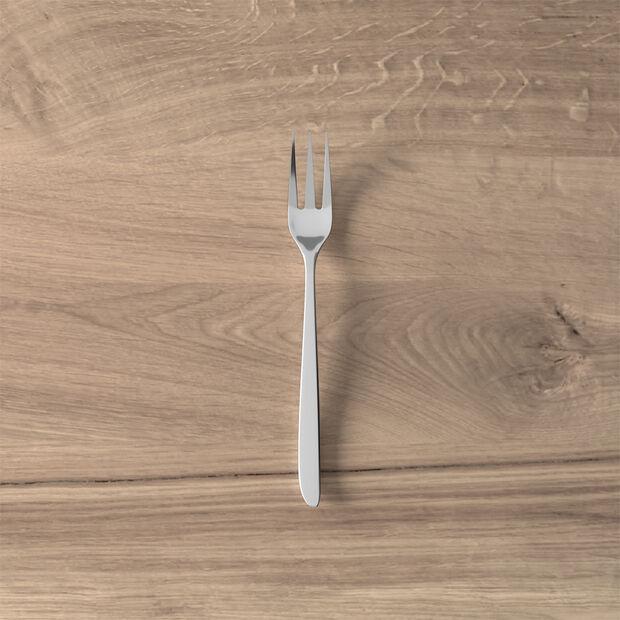 SoftWave Cake fork, , large