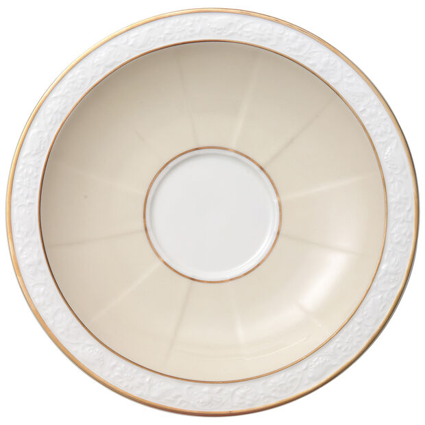 Ivoire Saucer breakfast cup, , large
