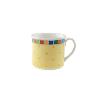 Twist Alea Limone cappuccino cup