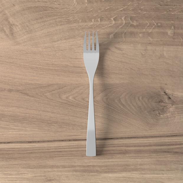 Modern Line dessert/starter fork, , large