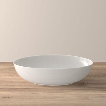 New Cottage Basic oval serving bowl 26 cm