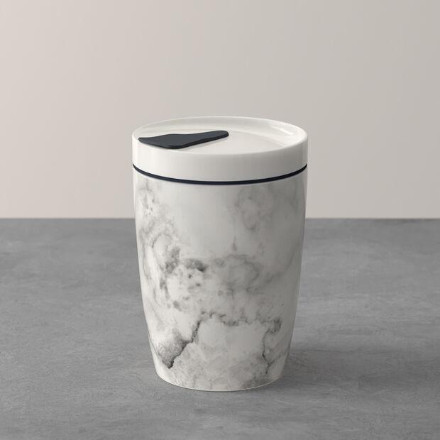 Travel coffee mug S Marmory, , large