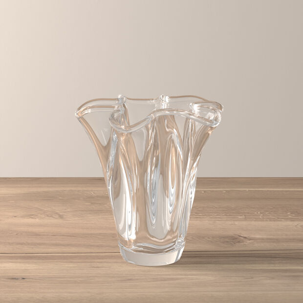 Blossom Vase small 185mm, , large